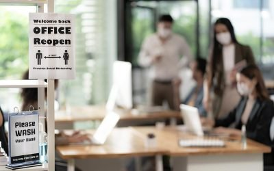 Return of Employees: How to Prepare Your Office